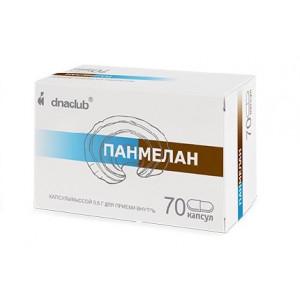 Панмелан